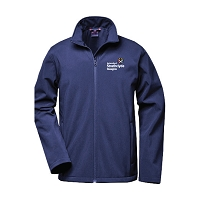 University of Strathclyde Sports Union Mens Softshell Jacket