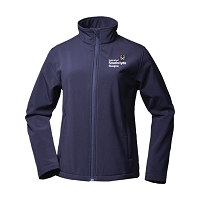 University of Strathclyde Sports Union Womens Softshell Jacket
