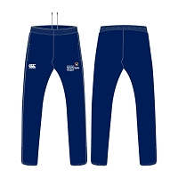 University of Strathclyde Tapered Stretch Pants