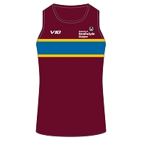 University of Strathclyde Athletics Club Male Athletics Vest