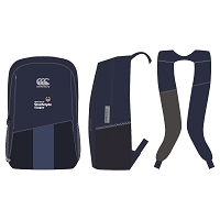 University of Strathclyde Vaposhield Training Backpack Navy