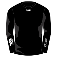 UOD Sports Thermoreg Baselayer Black