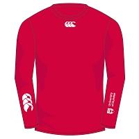 UOD Sports Thermoreg Baselayer Red