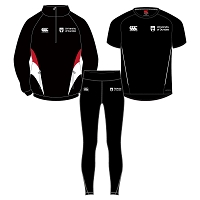 UOD Sports Kit Bundle Female Fit
