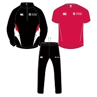 UOD Sports Kit Bundle Male Fit