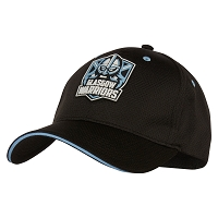 Glasgow Warriors M19 Baseball Cap Senior