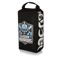Glasgow Warriors M19 Boot Bag Blk