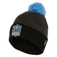 Glasgow Warriors M19 Pom Pom Beanie Senior