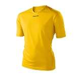 Macron Team Shirt - Yellow