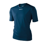 Macron Team Shirt - Navy