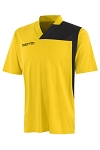 Macron Perseus Shirt - Yellow/Black
