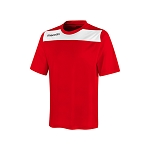 Macron Andromeda Shirt - Red/White