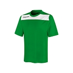 Macron Andromeda Shirt - Green/White