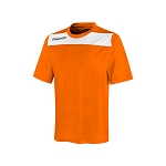 Macron Andromeda Shirt - Orange/White