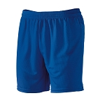 Macron Team Short - Blue