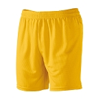Macron Team Short - Yellow