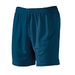 Macron Team Short - Navy