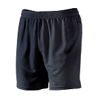 Macron Team Short - Black