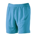 Macron Team Short - Columbia
