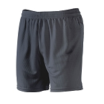 Macron Team Short - Gun Metal