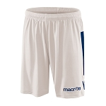 Macron Elbe Short - White/Navy