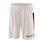 Macron Elbe Short - White/Black