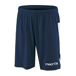 Macron Elbe Short - Navy/White