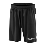 Macron Elbe Short - Black/White