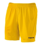 Macron Mesa Short - Yellow