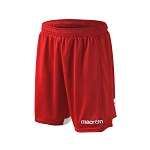 Macron Alcor Short - Red/White