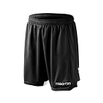 Macron Alcor Short - Black/White