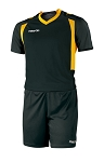 Macron Cybele Set - Black/Yellow