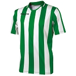 Macron Maia Shirt - Green/White
