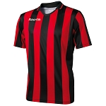 Macron Maia Shirt - Black/Red