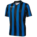 Macron Maia Shirt - Black/Blue