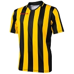 Macron Maia Shirt - Black/Yellow