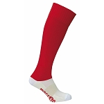 Macron Nitro Sock - Red (Pack of 5)