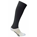 Macron Nitro Sock - Black (Pack of 5)