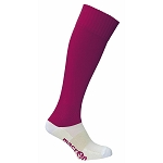 Macron Nitro Sock - Cardinal (Pack of 5)