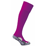 Macron Rayon Sock - Purple (Pack of 5)