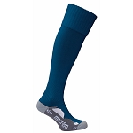 Macron Rayon Sock - Navy (Pack of 5)