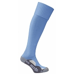 Macron Rayon Sock - Columbia (Pack of 5)