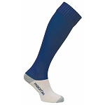 Macron Round Sock - Navy (Pack of 5)
