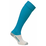 Macron Round Sock - Columbia (Pack of 5)