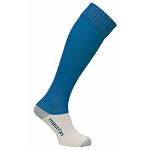 Macron Round Sock - Royal (Pack of 5)