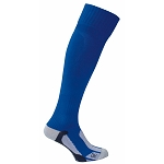 Macron First Carbon Sock - Royal (Pack of 5)