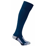 Macron First Carbon Sock - Navy (Pack of 5)