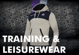 Scotland Rugby Training & Leisurewear
