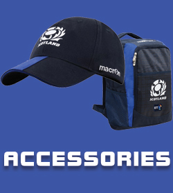 Scotland Rugby Accessories