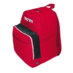 Macron Transit Backpack Red/Black